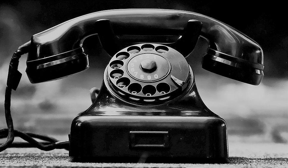 dzwoni telefon rekrutacja