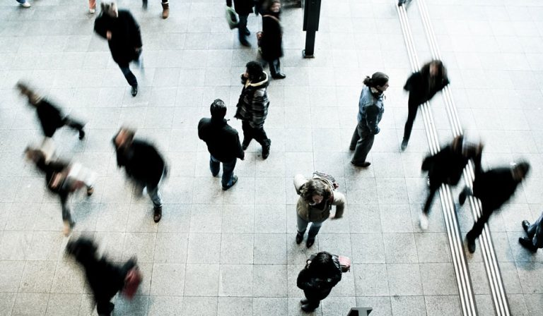 segregacja pokoleniowa