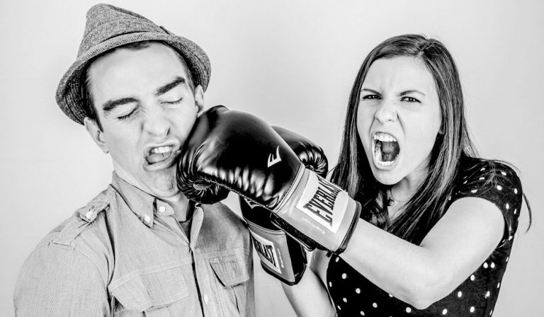 dominacja kobiet w HR